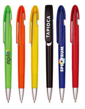 Lapicera Bowie Colors