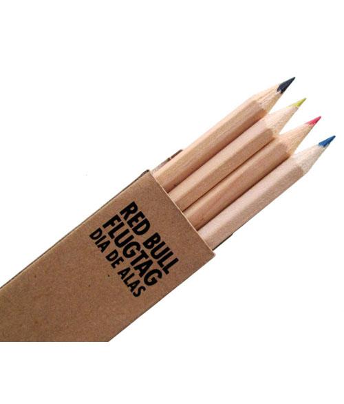 caja de lapices de colores